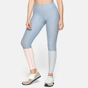 Outdoor Voices Dipped 7/8 leggings